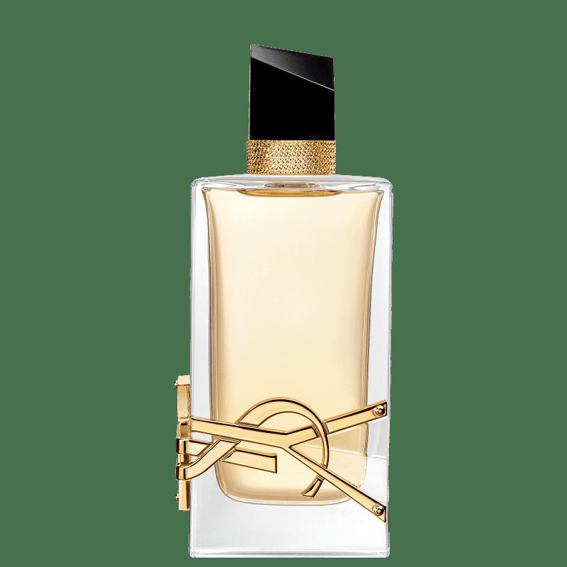 Libre Yves Saint Laurent Eau de Parfum - Perfume Feminino 90ml
