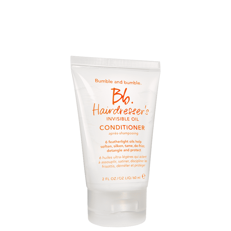 Bumble and Bumble Hairdresser's Invisible Oil -Condicionador 60ml
