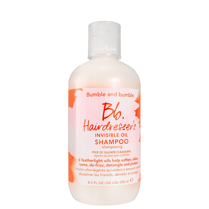 Bumble and bumble Hairdresser's Invisible Oil - Shampoo 250ml