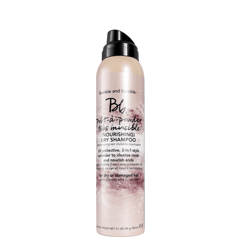 Bumble and bumble Prêt-à-powder Trés Invinsible - Shampoo a Seco 150ml