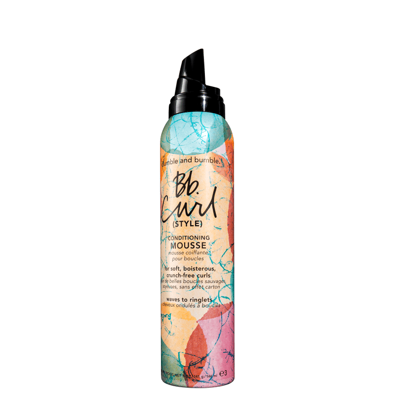 Bumble and bumble Curl Style - Mousse Capilar 146ml