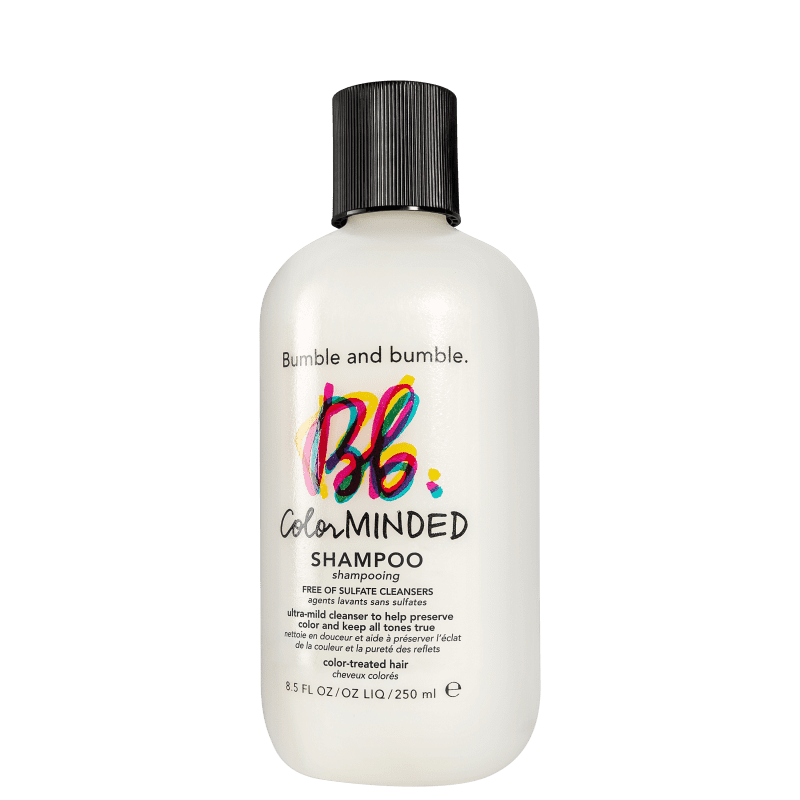 Bumble and bumble Color Minded - Shampoo 250ml