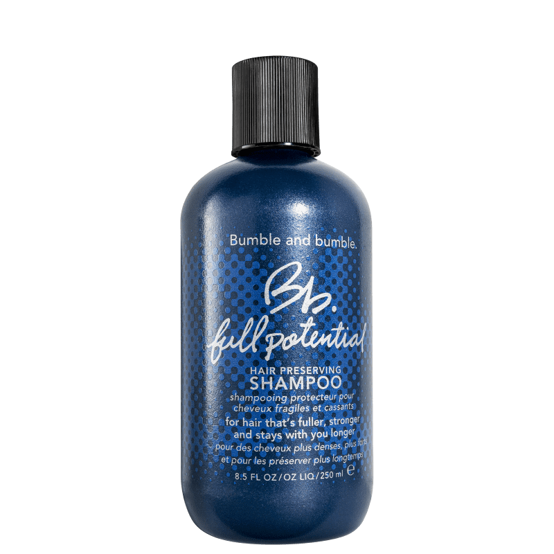 Bumble and bumble Full Potential - Shampoo 250ml
