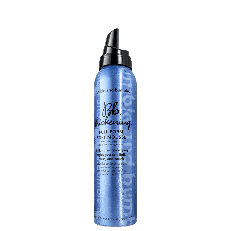 Bumble and bumble Thickening Full Form - Mousse Volumadora 150ml