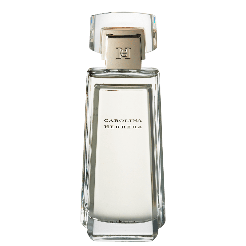 Carolina Herrera Eau de Toilette - Perfume Feminino 100ml