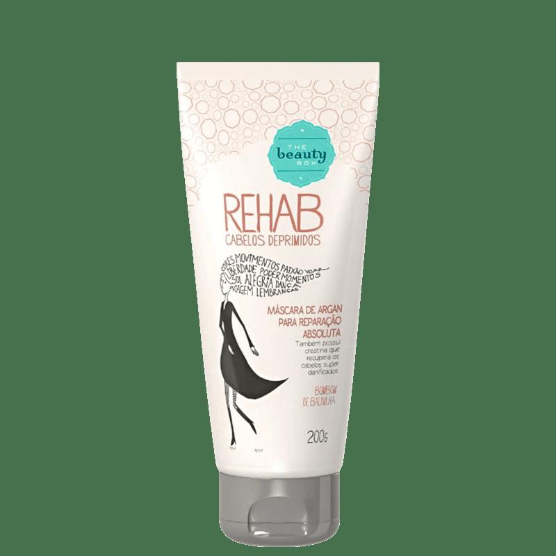 Beautybox Rehab - Máscara Capilar 200g