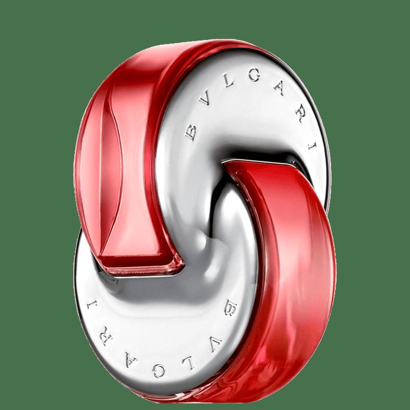Omnia Coral BVLGARI Eau de Toilette - Perfume Feminino 65ml
