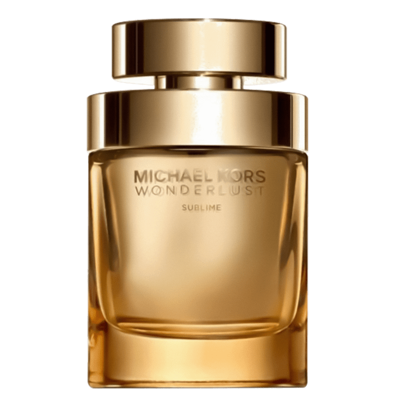 Wonderlust Sublime Michael Kors Eau de Parfum - Perfume Feminino 100ml