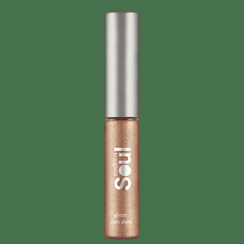 Eudora Soul Ultra Shine Rosé - Glitter 5g