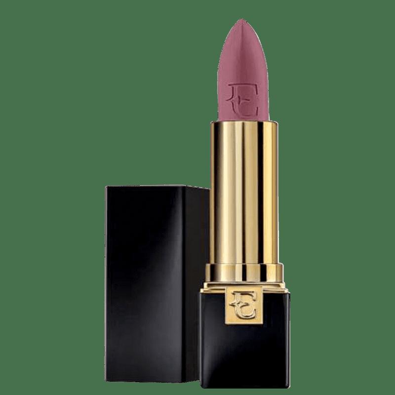 Eudora Glam FPS15 Nude Único - Batom 4g