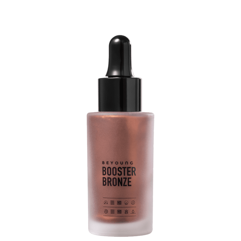 BEYOUNG Booster Bronze - Sérum Anti-Idade 29ml