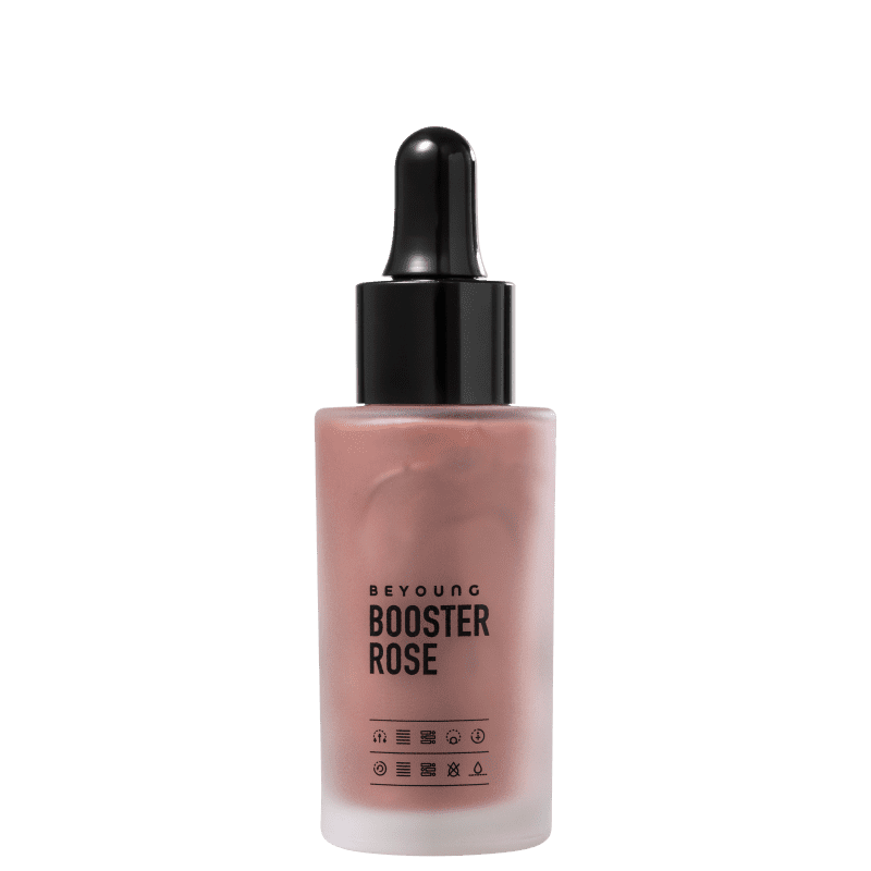 BEYOUNG Booster Rose - Sérum Anti-Idade 29ml