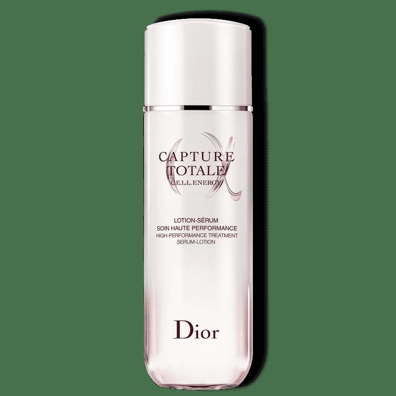Dior Capture Totale C.E.L.L. Energy - Loção-sérum Facial 175ml