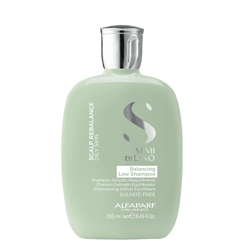 Alfaparf Semi Di Lino Scalp Balancing - Shampoo 250ml