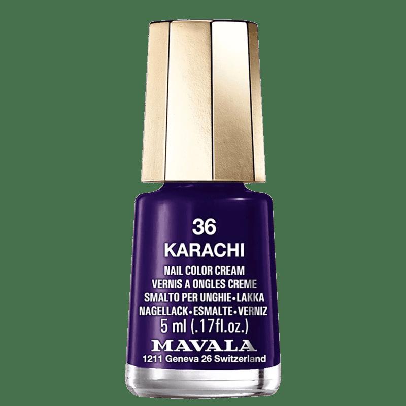Mavala Mini Color 36 Karachi - Esmalte 5ml