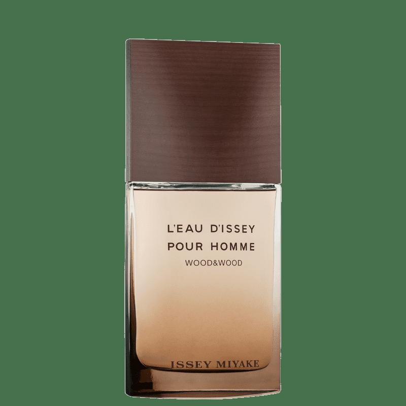 L'Eau d'Issey Wood & Wood Issey Miyake Eau de Parfum - Perfume Masculino 50ml