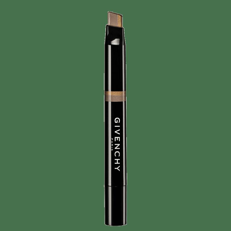 Givenchy Dual Liner 02 Gold Duplo - Delineador 1,2g