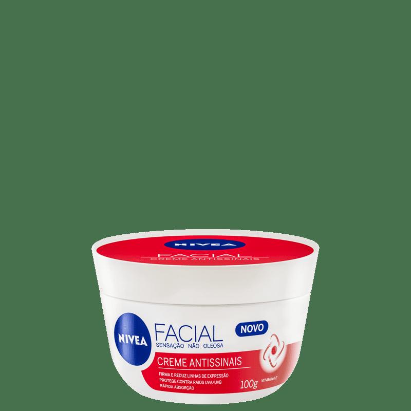 NIVEA Creme Antissinais - Anti-Idade 100g