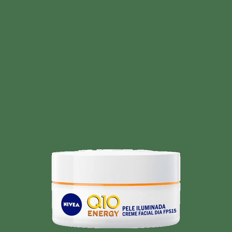 NIVEA Q10 Plus C FPS 15 Dia - Creme Anti-Idade 50ml