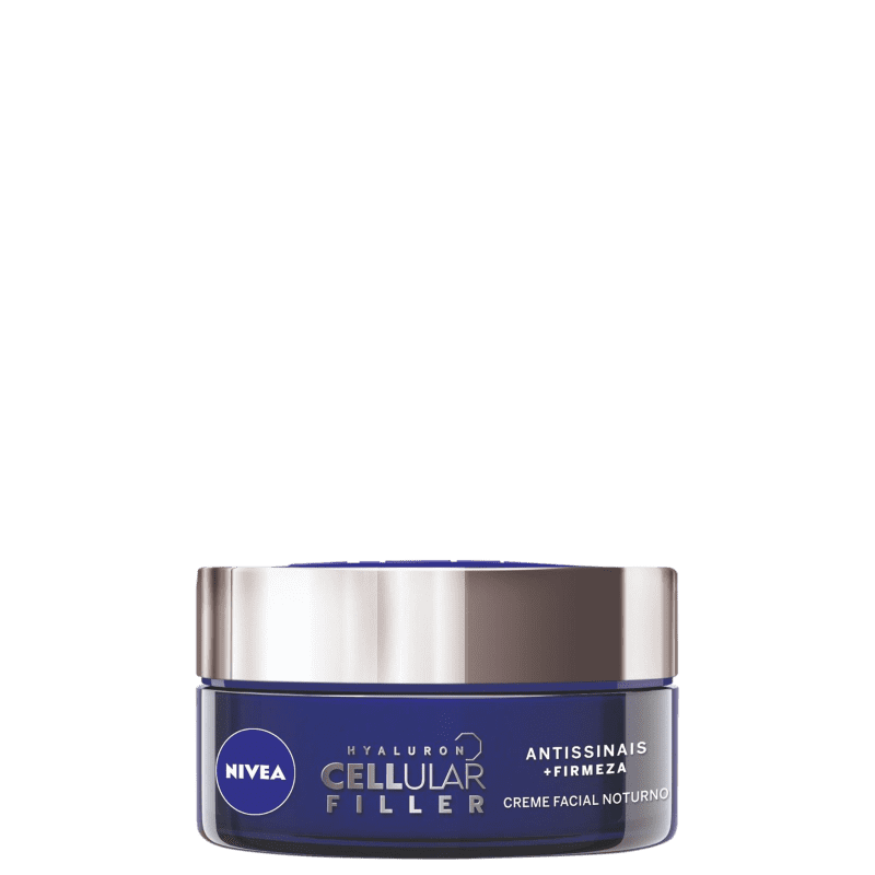 NIVEA Cellular Noite - Creme Anti-Idade 50ml