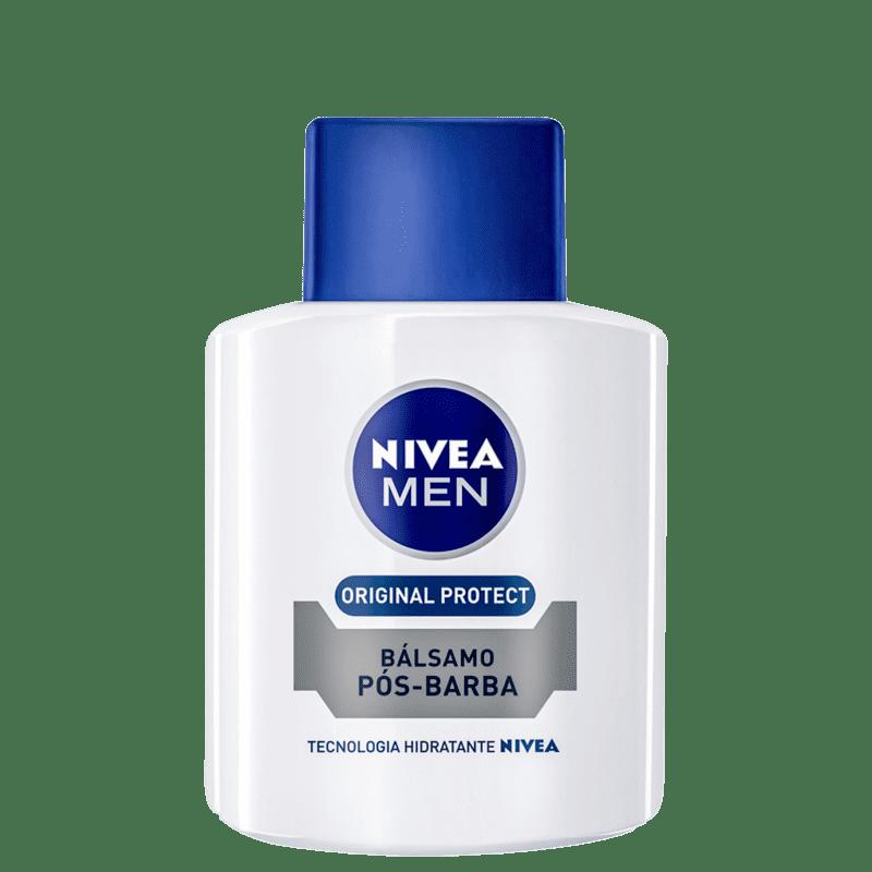 NIVEA MEN Original Protect - Bálsamo Pós-Barba 100ml