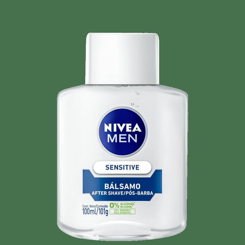 NIVEA MEN Sensitive - Bálsamo Pós-Barba 100ml