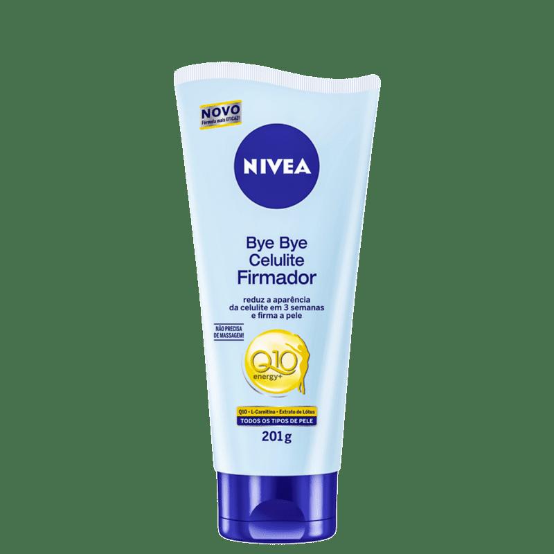 Firmador NIVEA Bye Bye Celulite 200ml