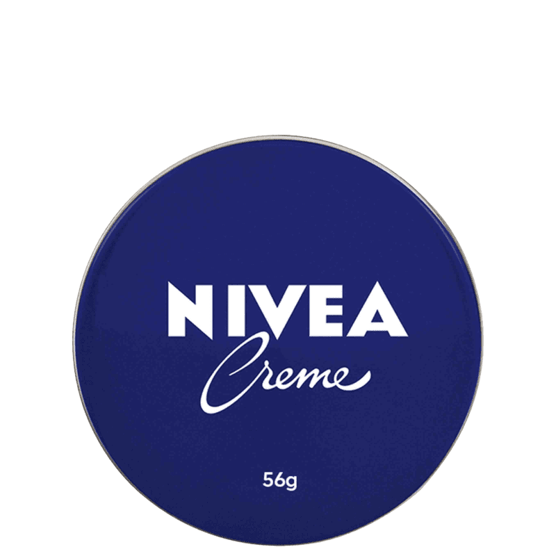 NIVEA Creme Kids - Hidratante 56g