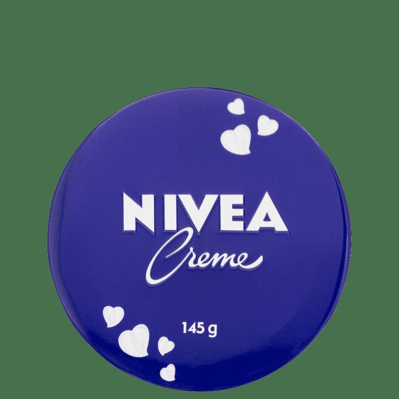 NIVEA Creme Kids - Hidratante 145g