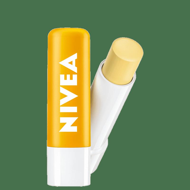 NIVEA Sun Protect FPS 30 - Protetor Labial 4,8g