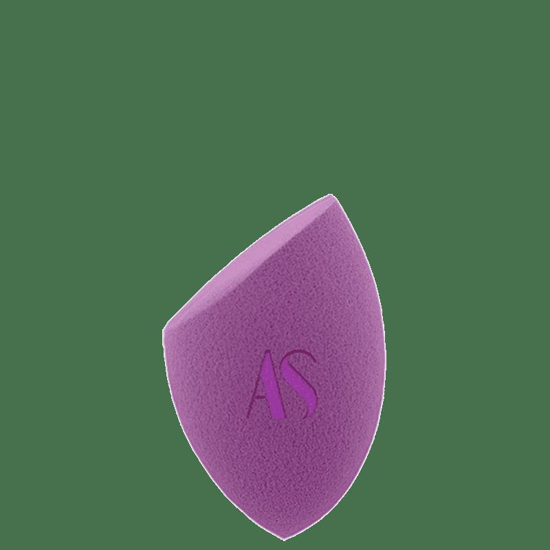 Alice Salazar Soft Purple - Esponja para Maquiagem