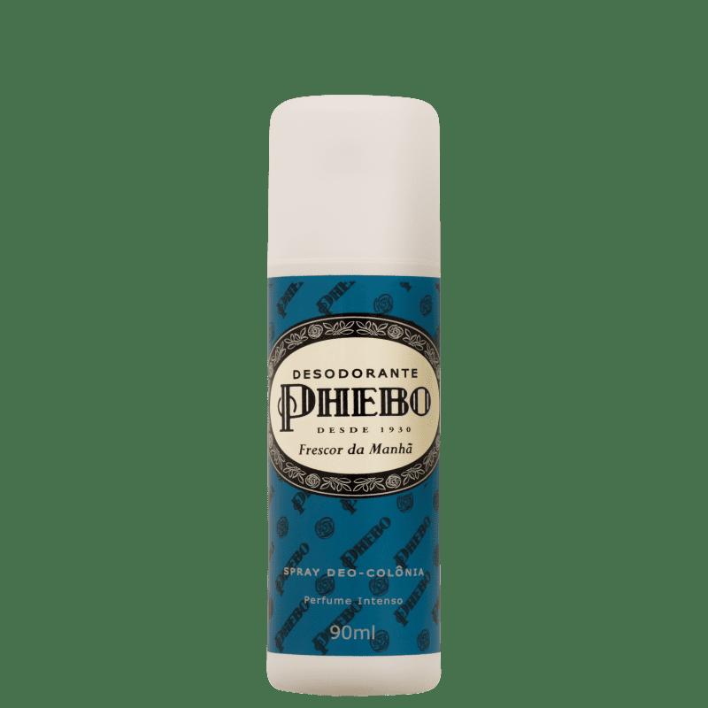 Phebo Frescor da Manhã - Desodorante 90ml