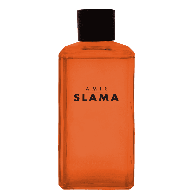 Raiz Amir Slama Phebo Eau de Cologne - Perfume Unissex 260ml