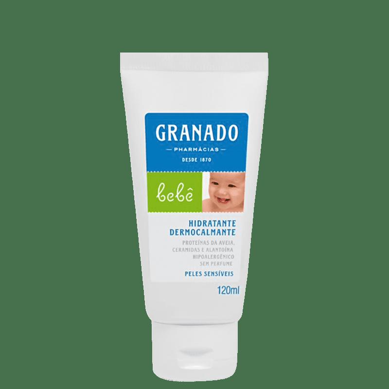 Granado Bebê Peles Sensíveis - Hidratante Corporal 120ml