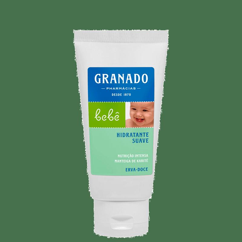 Granado Bebê Erva-Doce - Hidratante 120ml