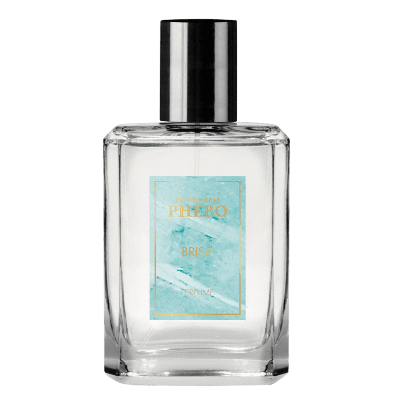Brisa Phebo Eau de Parfum - Perfume Unissex 100ml
