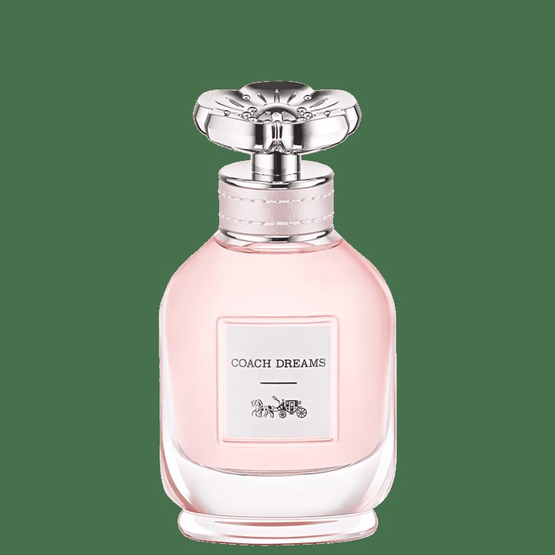 COACH Dreams Coach Eau de Parfum - Perfume Feminino 40ml