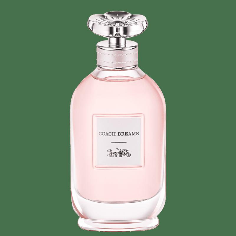 COACH Dreams Coach Eau de Parfum - Perfume Feminino 90ml