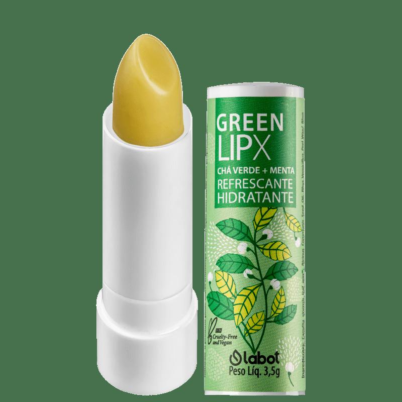 Labot Green Lipx - Hidratante Labial 3,5g