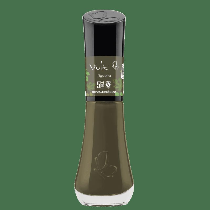 Vult 5Free Cores da Natureza Figueira - Esmalte Cremoso 8ml
