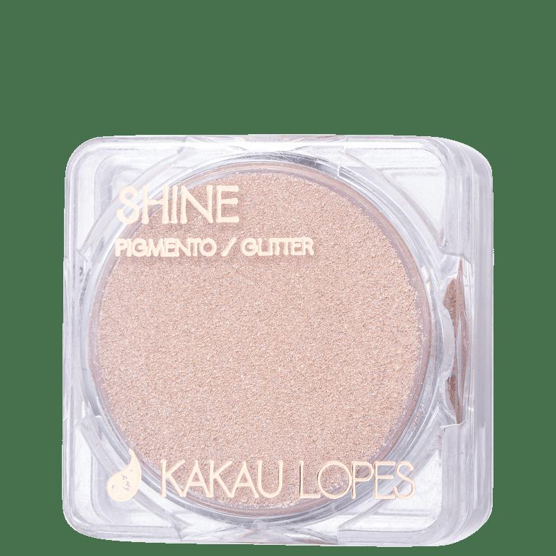 Pigmento Cintilante Kakau Lopes Shine Sun 1,5g