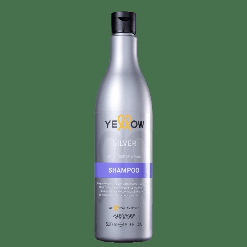 Yellow Silver - Shampoo 500ml