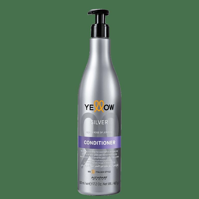 Yellow Silver - Condicionador 500ml