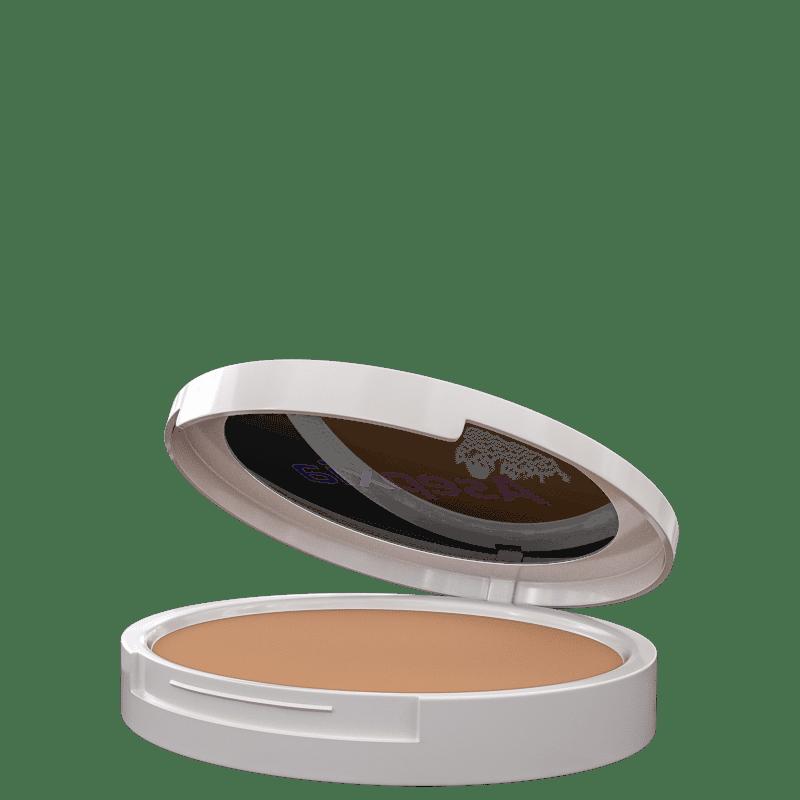 Asepxia Antiacne FPS 20 Bege Médio - Pó Compacto 10g