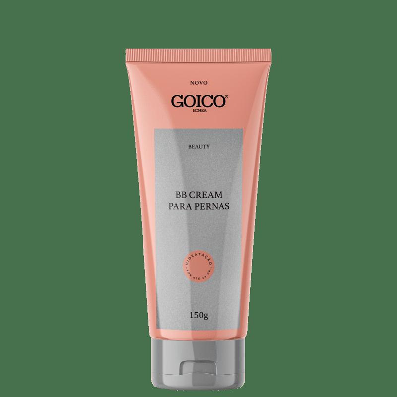 Goicoechea BB Cream - Maquiagem para Pernas 150g