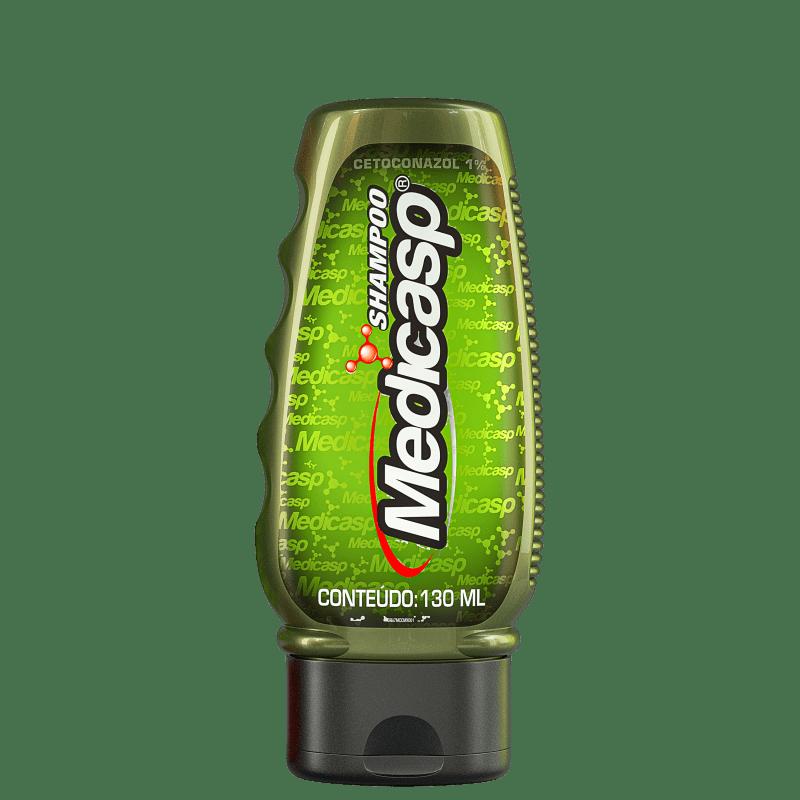 Tío Nacho Medicasp - Shampoo Anticaspa 130ml