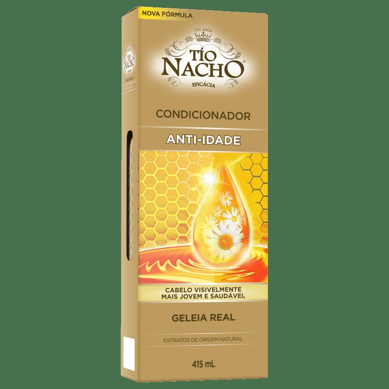 Tío Nacho Antiqueda Anti-Idade - Condicionador 415ml