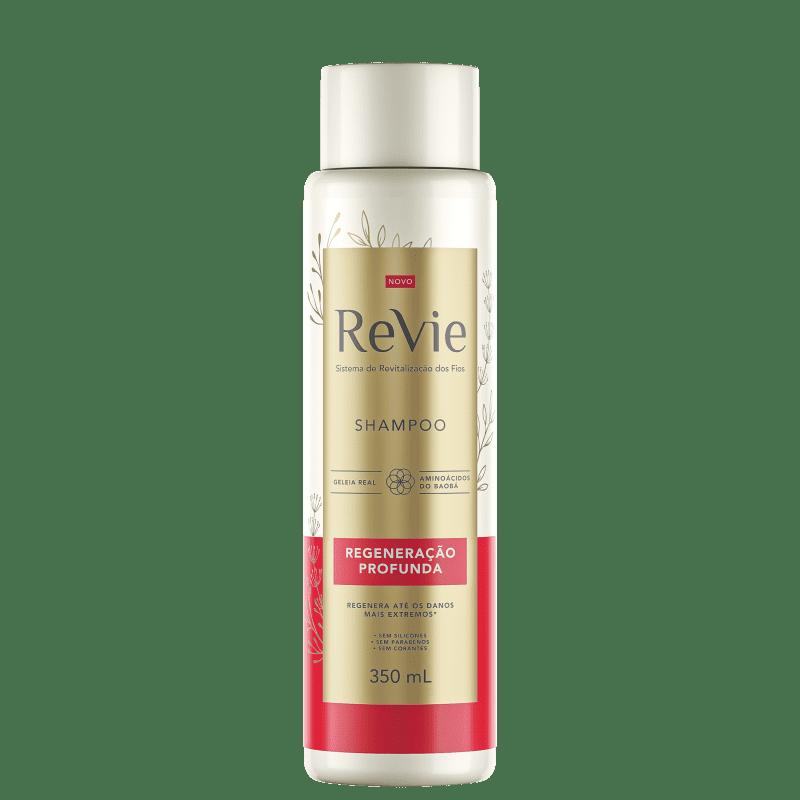 Revie Regeneração Profunda - Shampoo 350ml