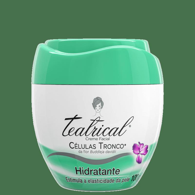 Teatrical Células Tronco Facial - Creme Hidratante 100g