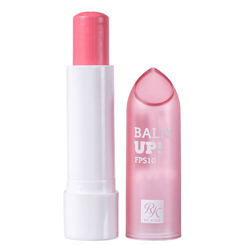 Kiss New York RK By Kiss FPS 10 Hands Up - Bálsamo Labial 4g